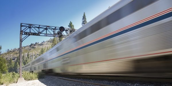 Consolidation of Amtrak Train 188 lawsuits