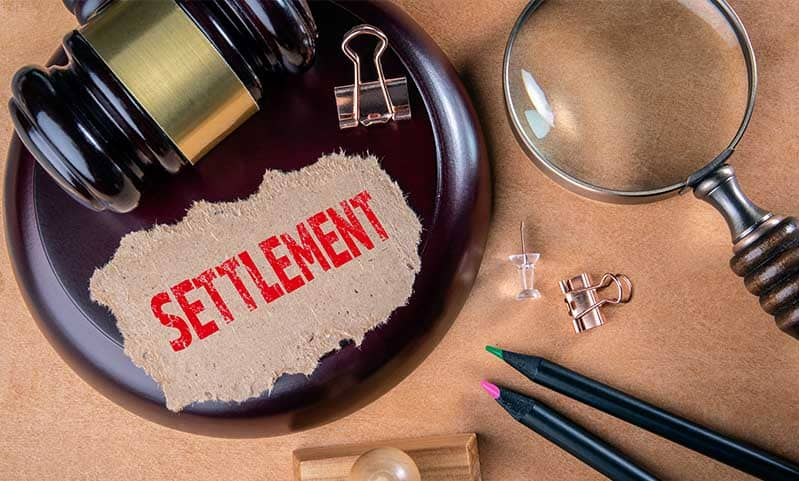 What is a Good Settlement Offer?