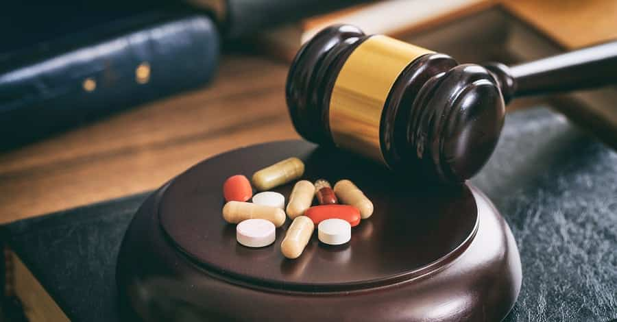 Napoli's Work in Pharmaceutical Litigation