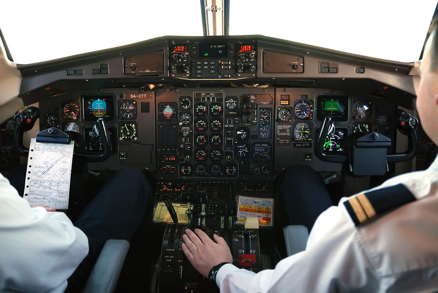 Experts Should Not Conclude Pilot Inattention is Crash Cause