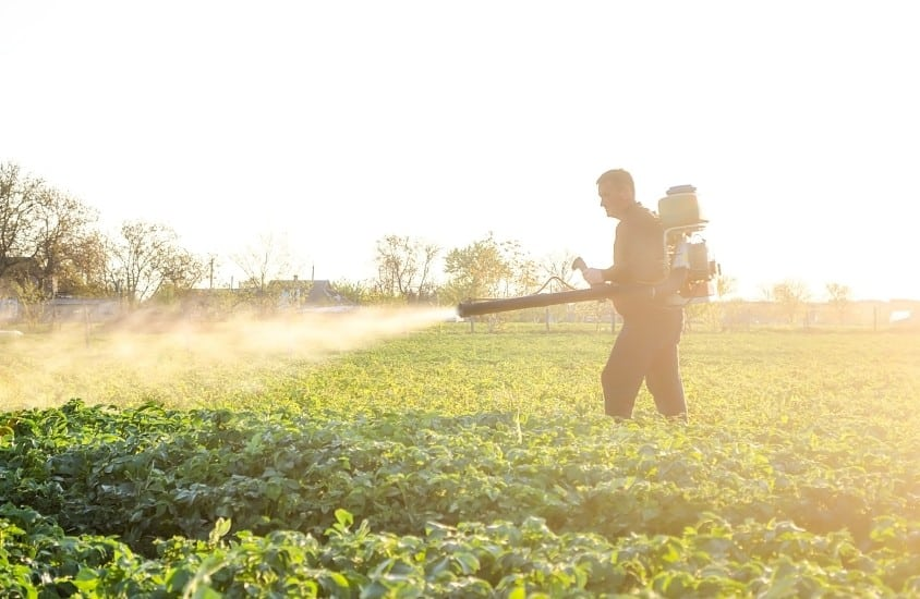 Paraquat Herbicide Poisoning: Have You Been Affected?