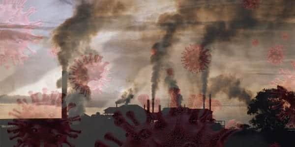 EPA Relax Pollution Rules due to Coronavirus