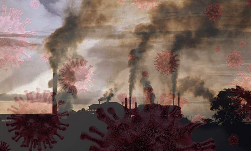 EPA Relax Pollution Rules due to Coronavirus