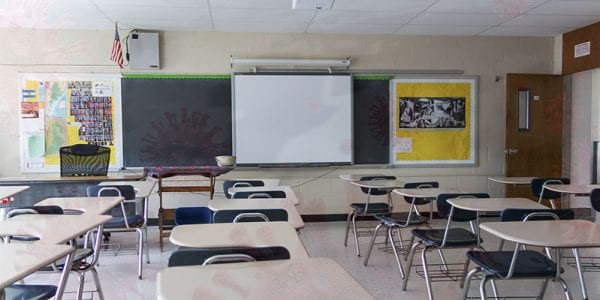Can K-12 Schools Safely Reopen in Fall 2020?