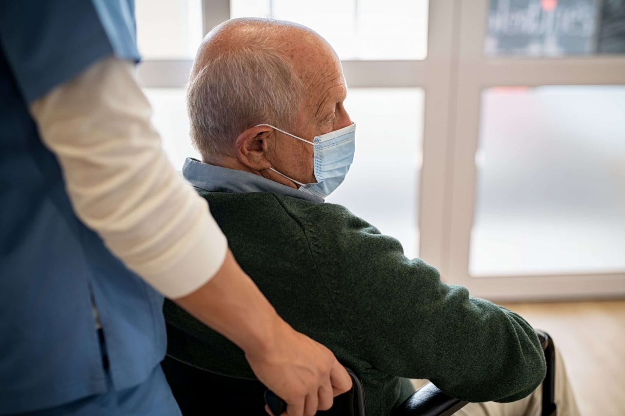 Can You Sue for Nursing Home Negligence During the Pandemic