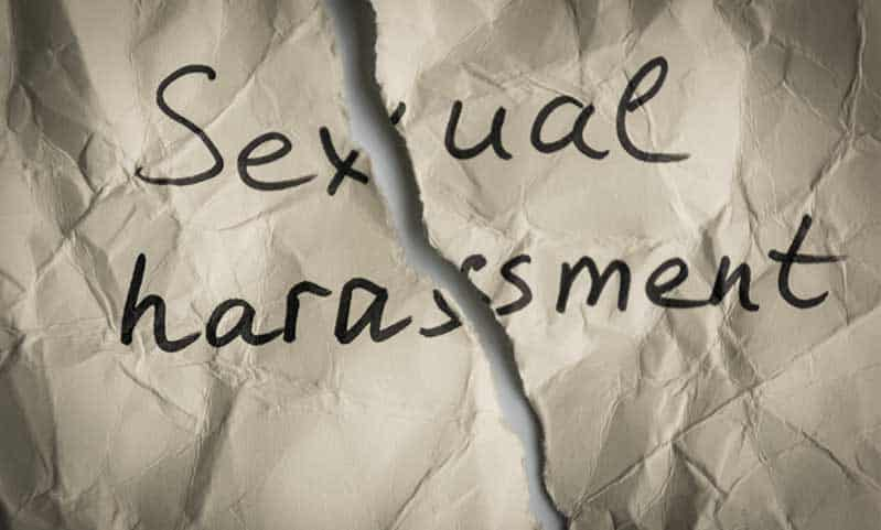 Was I Sexually Harassed If It Only Happened Once?