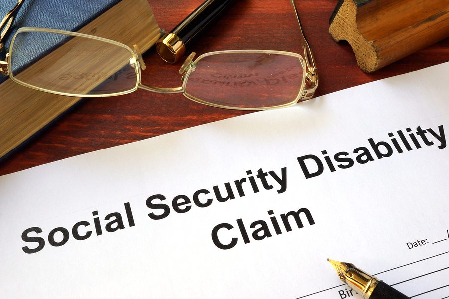 What's Needed to File for Social Security Disability?