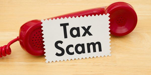 Common Tax Related Scams You Should Avoid