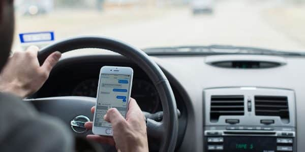 6 Reasons Why You Shouldn't Text and Drive