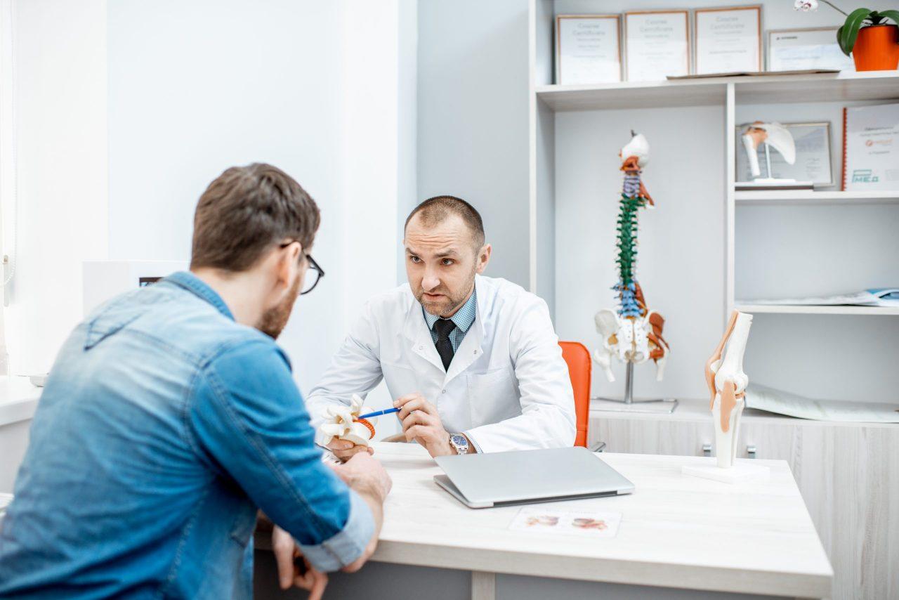 5 Warning Signs of Abdominal Mesh Complications