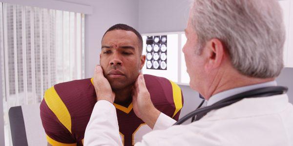The Devastating Effects of Brain Injury and Trauma