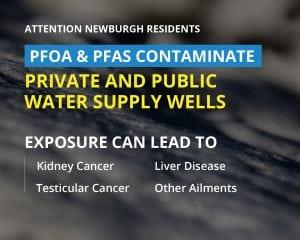 PFOS Water Contamination Attorneys - Newburgh NY · Napoli